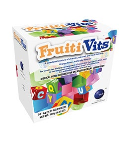 FruitiVits<sup>®</sup>