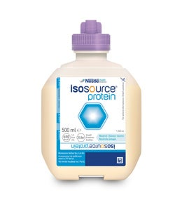 Isosource Protein 500ml
