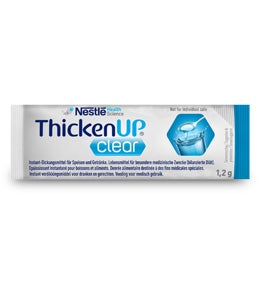 ThickenUp Clear sachet